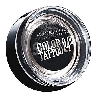 Maybelline New York Sombra de ojos color tattoo 24h nº 60 1 ud