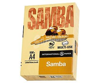 SAMBA Paquete de folios tamaño A4 75 g