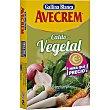 Caldo vegetal pastillas Estuche 80 g Avecrem Gallina Blanca