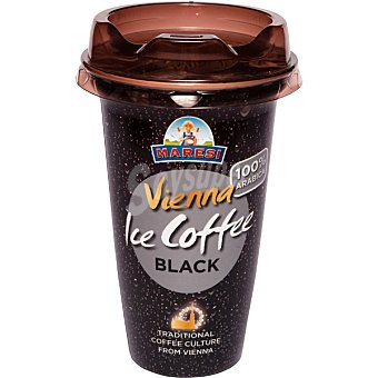 MARESI Vienna Ice Coffee Black 100% Arabica Vaso 230 ml