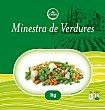 Menestra verduras 1 kg Condis