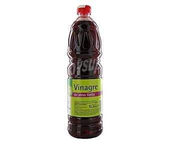 Productos Económicos Alcampo Vinagre de vino tinto 1 litro