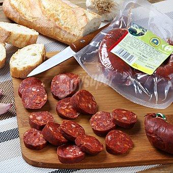 Carrefour Chorizo ibérico de jabugo 250.0 g.
