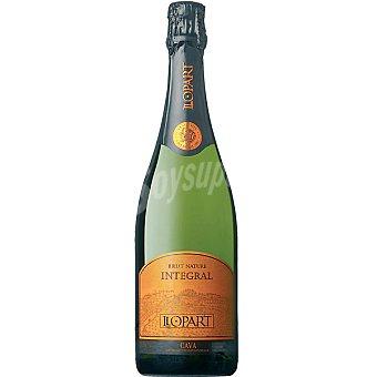 Llopart Cava brut integral Botella 75 cl