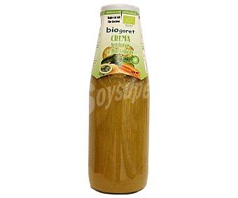 Biogoret Crema de Verduras Ecológico 720 mililitros