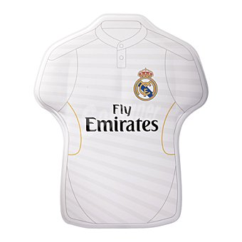REAL MADRID Galleta Real Madrid 120 g