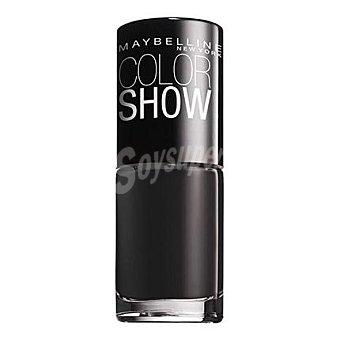 Maybelline New York Laca de uñas Colorama 677 Blackout Pack 1 unid