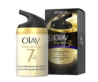 Olay Crema de noche Total Effects 50 ml