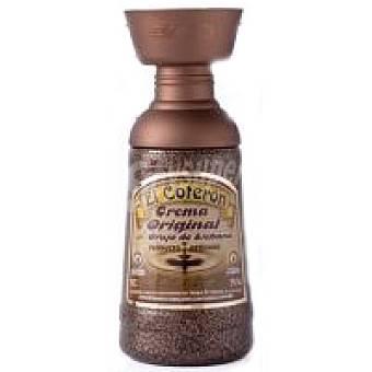 El Coterón Crema de orujo Botella 70 cl