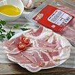 Bacon ahumado Envase de 300 g ElPozo