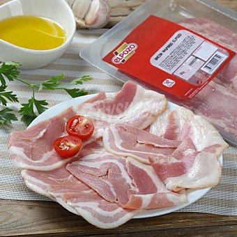 ElPozo Bacon ahumado Envase de 300 g