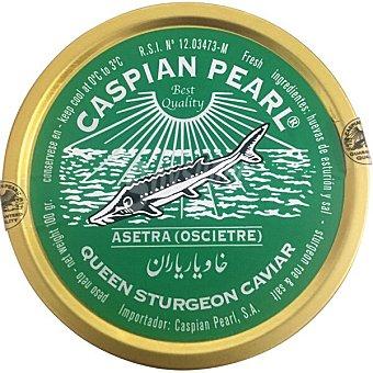 Caspian Pearl Caviar Asetra lata 100 g lata 100 g