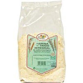 EL GRANERO Harina de trigo integral Bolsa 1 kg
