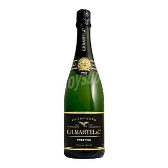 G.h.martel Champagne Prestige brut 75 cl