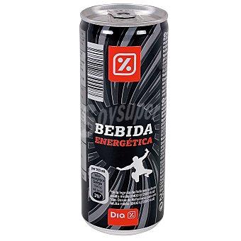DIA Bebida energética Lata 25 cl