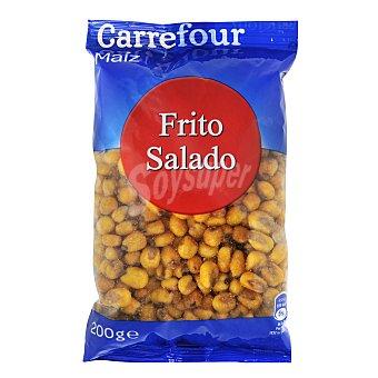 Carrefour Maíz Frito Salado Bolsa de 200 g