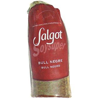 Salgot Bull Negre Pieza 250 g