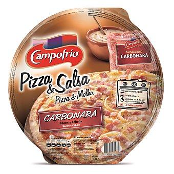 Campofrío Pizza Salsa Carbonara 360 g