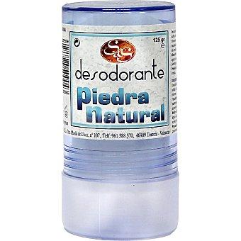 Sys Desodorante piedra natural alumbre en stick Envase 120 ml