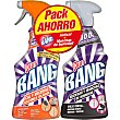 Instant Power potente limpiador cal & suciedad pack 2 pistola 750 ml Pack 2 Cillit Bang