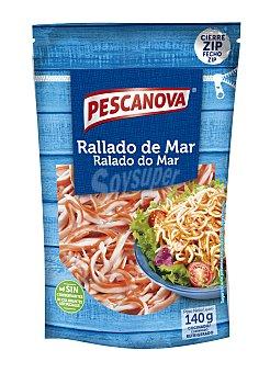 Pescanova Rallado de mar Pescanova 140 g