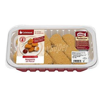 Calatayud Nuggets de pollo Bandeja 300 gr