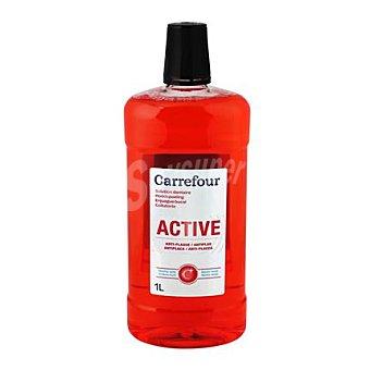 Carrefour Enjuague bucal anti-placa 1 l