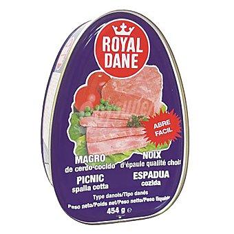 Royal Dane Magro de cerdo cocido 435 g