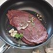 Ternera filetes de 1ª A IGP Carne 100 gramos Cantabria