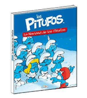 LOS PITUFOS Los pitufos (la navidad de )