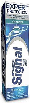 Signal Expert Protection pasta de dientes Original tubo 75 ml Tubo 75 ml