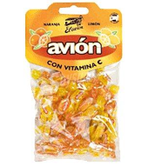 El Avión Caramelos con vitamina C 140 g