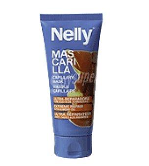 Nelly Mascarilla reparadora viaje 100 ml