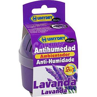 HUMYDRY Antihumedad aroma lavanda 2 en 1 envase 1 unidad