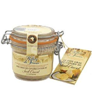Carrefour Selección Foie gras carnard entier verrine 180 g