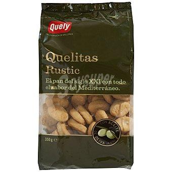 Quely Galleta rústica Paquete 350 g