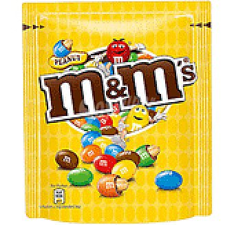 m&m's SNACK CACAHUETE 250 GRS