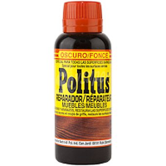 Politus Reparador madera oscuro Spray 150 ml
