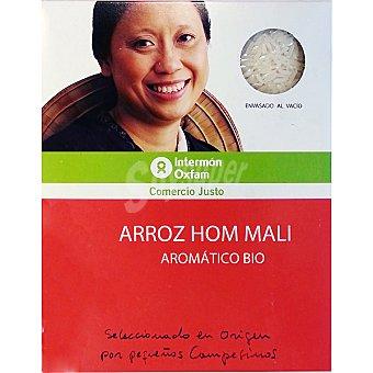 Intermón Oxfam Arroz Hom Mali Aromático Bio 1 Kilogramo