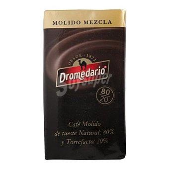 El Dromedario Café molido mezcla 250 g