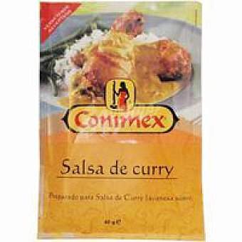Conimex Salsa curry Sobre 40 g