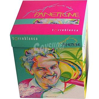 TORREBLANCA Panettone de chocolate envase 1 kg envase 1 kg