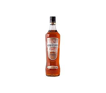 Guajiro Ron Dorado Botella de 1 L