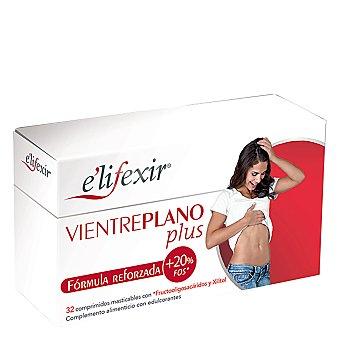 E'lifexir Complemento alimenticio Vientre plano 32 ud