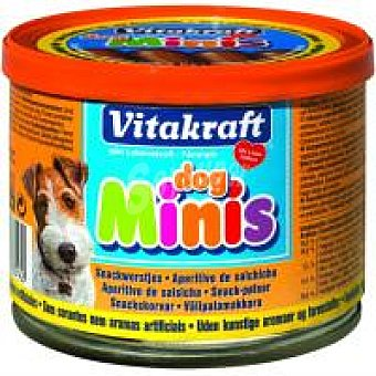 Vitakraft Salchicha para perro mini Lata 200 g