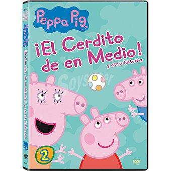 PEPPA PIG Vol. 2 DVD