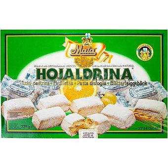Mata Hojaldrinas Estuche 775 g