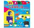 La granja y sus animales, VV. AA. Género infantil. Editorial Susaeta.  Susaeta