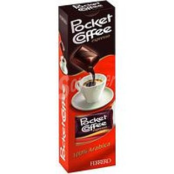 Pocket coffee 62,5 g