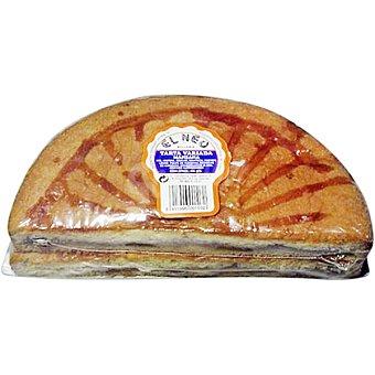 El Neo Tarta de manzana envase 700 g Envase 700 g